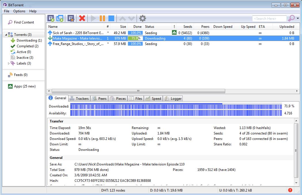 BitTorrent Pro Crack2