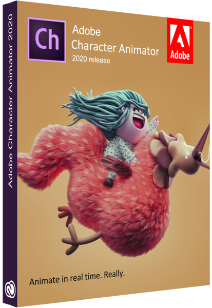 adobe character animator crack2