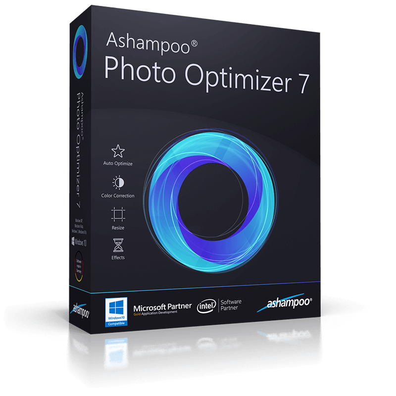 ashampoo photo optimizer crack