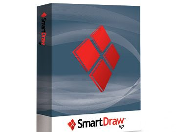 SmartDraw 27.0.0.2 Crack With License Key Full Download [Latest]