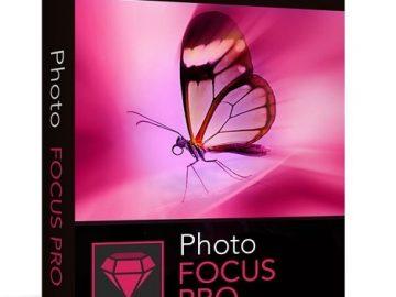 InPixio Photo Focus Pro Crack 4.11.7542.30933 With Full Download 2022